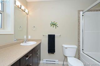 Photo 12: 107 2661 Deville Rd in VICTORIA: La Langford Proper Row/Townhouse for sale (Langford)  : MLS®# 765192