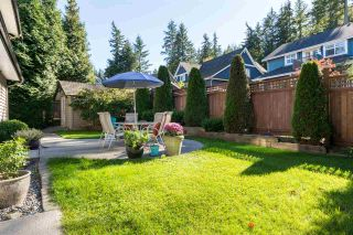 Photo 20: 2863 147A Street in Surrey: Elgin Chantrell House for sale (South Surrey White Rock)  : MLS®# R2111026