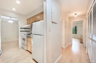 """Photo 8: 309 2320 W 40TH Avenue in Vancouver: Kerrisdale Condo for sale in """"Manor Gardens"""" (Vancouver West)  : MLS®# R2519001"""
