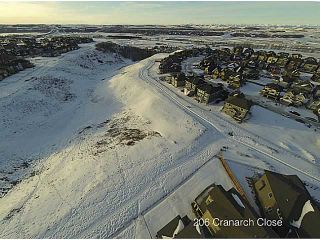Photo 2: 206 CRANARCH Close SE in CALGARY: Cranston Residential Detached Single Family for sale (Calgary)  : MLS®# C3597144