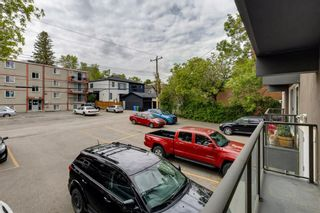 Photo 21: 202 343 4 Avenue NE in Calgary: Crescent Heights Apartment for sale : MLS®# A1118718