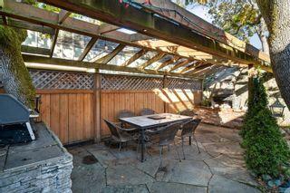Photo 20: 1230 Lyall St in Esquimalt: Es Saxe Point Half Duplex for sale : MLS®# 888282