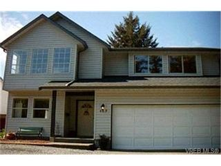 Photo 1:  in VICTORIA: La Thetis Heights House for sale (Langford)  : MLS®# 365824