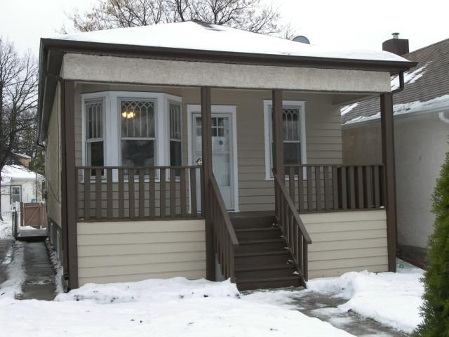 Main Photo: 664 Beresford Avenue in WINNIPEG: Manitoba Other Residential for sale : MLS®# 1223727