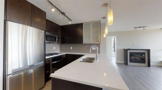 "Photo 3: 608 7325 ARCOLA Street in Burnaby: Highgate Condo for sale in ""ESPRIT NORTH"" (Burnaby South)  : MLS®# R2394038"