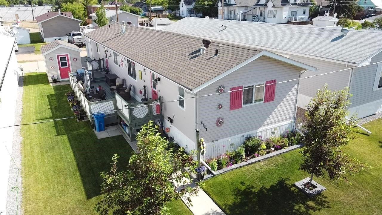 Main Photo: 4804 48 Avenue: Wetaskiwin House for sale : MLS®# E4250645