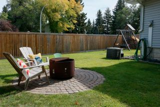 Photo 47: 144 QUESNELL Crescent in Edmonton: Zone 22 House for sale : MLS®# E4265039