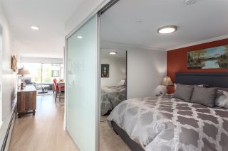 """Photo 10: 403 GREAT NORTHERN Way in Vancouver: Mount Pleasant VE Townhouse for sale in """"Canvas"""" (Vancouver East)  : MLS®# R2163692"""