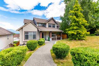 Photo 1: 46433 LEAR Drive in Chilliwack: Promontory House for sale (Sardis)  : MLS®# R2590922