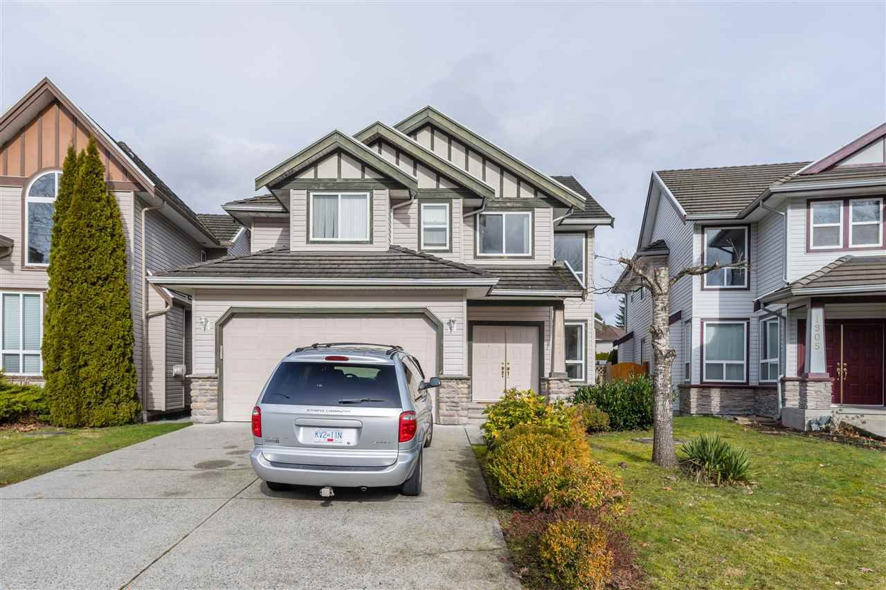 Main Photo: 1907 COLODIN Close in Port Coquitlam: Mary Hill House for sale : MLS®# R2542479
