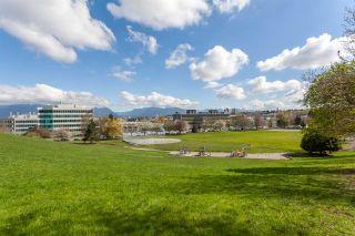 "Photo 6: 111 830 E 7TH Avenue in Vancouver: Mount Pleasant VE Condo for sale in ""FAIRFAX"" (Vancouver East)  : MLS®# R2287868"