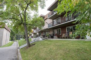 Photo 23: 55C 231 Heritage Drive SE in Calgary: Acadia Apartment for sale : MLS®# A1144362