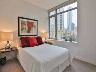 "Photo 6: 708 1028 BARCLAY Street in Vancouver: West End VW Condo for sale in ""PATINA"" (Vancouver West)  : MLS®# V1050638"