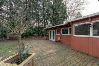 Photo 9: 326 W 19TH Street in North Vancouver: Central Lonsdale House for sale : MLS®# R2338404
