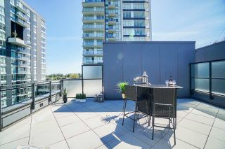 Photo 26: 513 8508 RIVERGRASS Drive in Vancouver: South Marine Condo for sale (Vancouver East)  : MLS®# R2488817
