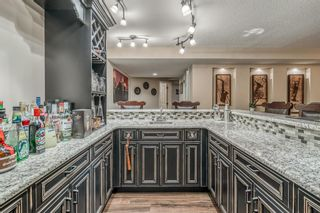 Photo 33: 42 Candle Terrace SW in Calgary: Canyon Meadows Row/Townhouse for sale : MLS®# A1082765