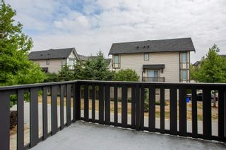"""Photo 8: 107 20875 80 Avenue in Langley: Willoughby Heights Townhouse for sale in """"PEPPERWOOD"""" : MLS®# R2610608"""