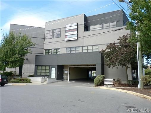 Main Photo: 304/305 830 Shamrock St in VICTORIA: SE Quadra Office for sale (Saanich East)  : MLS®# 717364