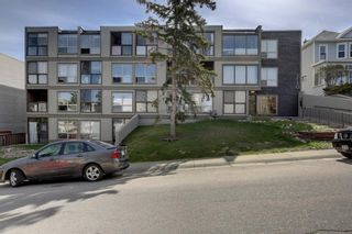 Photo 1: 402 2130 17 Street SW in Calgary: Bankview Apartment for sale : MLS®# A1104812
