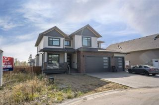 Photo 2: 4161 MEARS Court in Prince George: Edgewood Terrace House for sale (PG City North (Zone 73))  : MLS®# R2499256