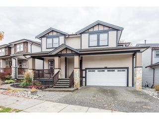 "Photo 1: 24140 HILL Avenue in Maple Ridge: Albion House for sale in ""CREEKS CROSSING"" : MLS®# R2230833"