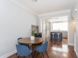 """Photo 10: 908 W 13TH Avenue in Vancouver: Fairview VW Townhouse for sale in """"Brownstone"""" (Vancouver West)  : MLS®# R2546994"""