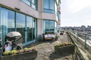 """Photo 11: 603 1355 W BROADWAY Avenue in Vancouver: Fairview VW Condo for sale in """"The Broadway"""" (Vancouver West)  : MLS®# R2439144"""