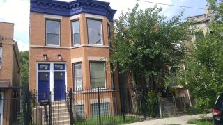 Main Photo: 3254 W HIRSCH Street in CHICAGO: CHI - Humboldt Park Residential Lease for lease ()  : MLS®# MRD09381714