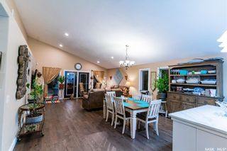 Photo 10: 407 Greaves Crescent in Saskatoon: Willowgrove Residential for sale : MLS®# SK866908