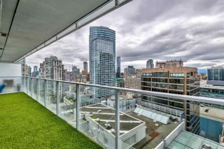 """Photo 16: 2306 777 RICHARDS Street in Vancouver: Downtown VW Condo for sale in """"TELUS GARDEN"""" (Vancouver West)  : MLS®# R2512538"""