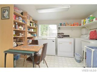 Photo 10: 63 2911 Sooke Lake Rd in VICTORIA: La Goldstream Manufactured Home for sale (Langford)  : MLS®# 700873