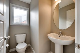 Photo 15: 4470 PROWSE Road in Edmonton: Zone 55 Townhouse for sale : MLS®# E4244991