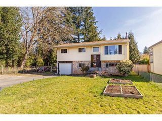 Photo 1: 7552 MARTIN Place in Mission: Mission BC House for sale : MLS®# R2550439