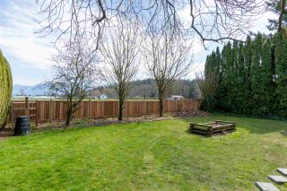 Photo 32: 10256 WEDGEWOOD Drive in Chilliwack: Fairfield Island House for sale : MLS®# R2559027