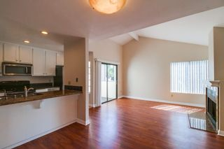 Photo 4: PACIFIC BEACH Townhouse for sale : 3 bedrooms : 4782 Ingraham in San Diego