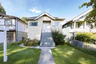 "Photo 1: 3643 PRINCE ALBERT Street in Vancouver: Fraser VE House for sale in ""Fraserhood"" (Vancouver East)  : MLS®# R2509230"