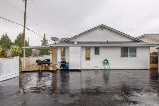 Photo 36: 22262 124 Avenue in Maple Ridge: West Central House for sale : MLS®# R2536897