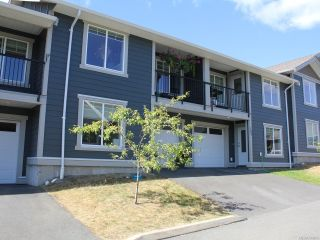 Photo 2: 146 701 HILCHEY ROAD in CAMPBELL RIVER: CR Willow Point Row/Townhouse for sale (Campbell River)  : MLS®# 793095