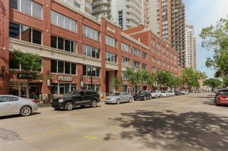 Photo 44: 2001 10152 104 Street in Edmonton: Zone 12 Condo for sale : MLS®# E4263422