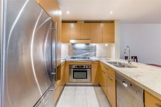 """Photo 7: 107 6015 IONA Drive in Vancouver: University VW Condo for sale in """"CHANCELLOR HOUSE"""" (Vancouver West)  : MLS®# R2587601"""