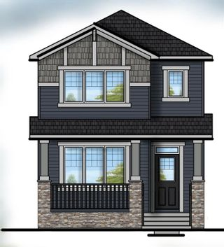 Main Photo: 85 Legacy Glen Place SE in Calgary: Legacy Detached for sale : MLS®# A1151177