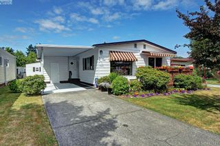 Photo 4: 9341 Trailcreek Dr in SIDNEY: Si Sidney South-West Manufactured Home for sale (Sidney)  : MLS®# 819236
