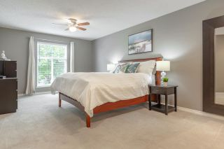 Photo 10: 4 1290 AMAZON DRIVE in Port Coquitlam: Riverwood Townhouse for sale : MLS®# R2315823