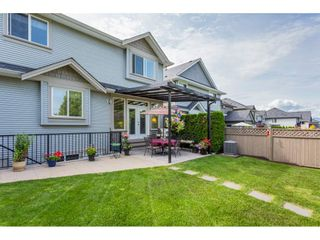 """Photo 2: 7904 211B Street in Langley: Willoughby Heights House for sale in """"Yorkson"""" : MLS®# R2393290"""