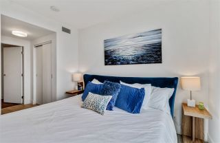 """Photo 18: 2104 680 SEYLYNN Crescent in North Vancouver: Lynnmour Condo for sale in """"Compass"""" : MLS®# R2564502"""