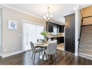 """Photo 14: 10 6033 WILLIAMS Road in Richmond: Woodwards Townhouse for sale in """"WOODWARDS POINTE"""" : MLS®# R2539301"""