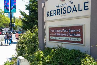 Photo 17: 901 2165 W 40TH AVENUE in Vancouver: Kerrisdale Condo for sale (Vancouver West)  : MLS®# R2375892