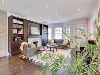 Photo 3: 70 Indian Road in Toronto: High Park-Swansea House (3-Storey) for sale (Toronto W01)  : MLS®# W5231966
