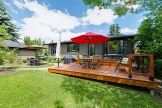 Photo 40: 87 Wildwood Drive SW in Calgary: Wildwood Detached for sale : MLS®# A1126216