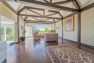 Photo 4: 690 KNOCKMAROON Road in West Vancouver: British Properties House for sale : MLS®# R2543446